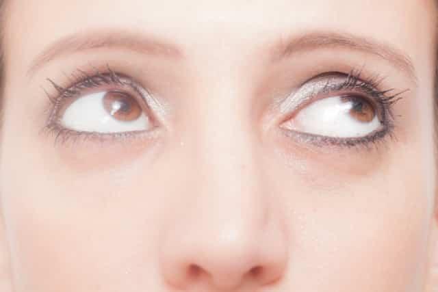 上 たんこぶ の の 目